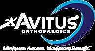 avitus orthopaedics white